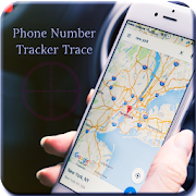 Phone Number Tracker Trace APK