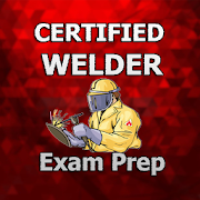 Prep For Certified Welder MCQ exam Practice 2018 APK