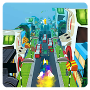 Cat Amazing Run - Runner Game 1.0 Android Latest Version Download