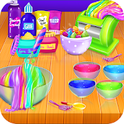 Slime Making DIY Fun - Slime Games for Free APK