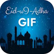 Eid Ul Adha GIF 2018 : Bakra Eid GIF APK