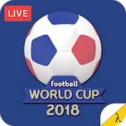 World Cup 2018 - Live Scores, Fixtures & Results APK