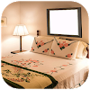 Beautiful Bedroom PhotoFrame APK