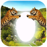 Amazing Wildlife Photo Frame 1.0.2 Android Latest Version Download