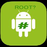 Verify Root APK