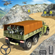 Offroad US Army Vehicle Driving APK