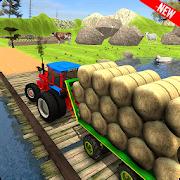 Cargo Tractor Trolley Simulator Game APK
