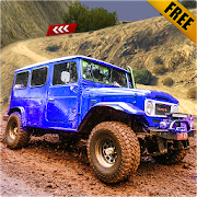 Very Tough Offroad Driving (Simulator) 4x4