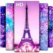 Girly Wallpapers Backgrounds APK