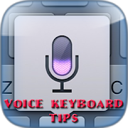 Voice Keyboard Tips APK