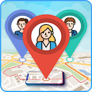 Family Locator (GPS Tracker) APK