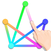One Line Draw: One Stroke Drawing Puzzle Game 1.0.6 Android Latest Version Download