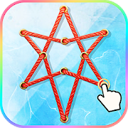 One Line Puzzle - Connecting Dots 1.0.3 Android Latest Version Download