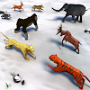 Animal Kingdom Battle Simulator 3D APK
