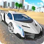 Car Simulator Veneno APK