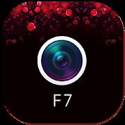 Camera OPPO F7 APK