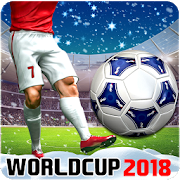 Real World Soccer League: Football WorldCup 2018 APK