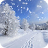 Winter Snow Live Wallpaper APK