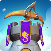 Castle Creeps TD - Epic tower defense 1.45.0 Android Latest Version Download