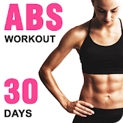 Abs Workout for Women and Men APK