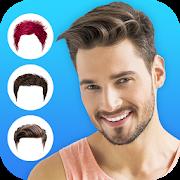 Hairdo : Men Hairstyle & Boys Haircut Photo Editor APK
