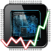 Processor Booster: RAM,CPU Speed & Battery Booster APK