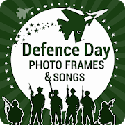 Pak Army Photo Frames and Songs Offline APK