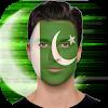 Pakistani Face Flag APK