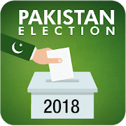 Pakistan Elections Result Live 2018 1.2 Android Latest Version Download