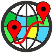 GPS tracker for Image geolocation APK