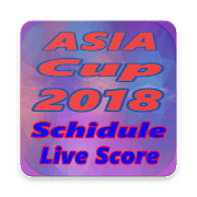 Asia Cup 2018 Schedule and Live Score APK