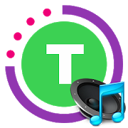 Tabata timer with music APK