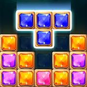 Block Puzzle Legend - Jewels Puzzle Game APK