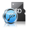 Paragon UFSD root mounter APK