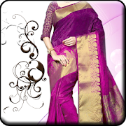 Pattu Saree Suit APK