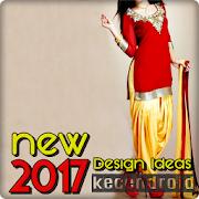 Patiala Shahi Suit design APK