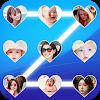 love photo lock screen APK