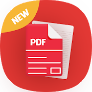Best PDF File Reader - PDF Converter APK