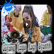 Goyang Lagu Lagi Syantik _ Siti-Badriah APK