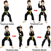 Pencak Silat Technique APK