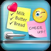 Personalized Sticky Notes App APK