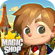 My Magic Shop APK