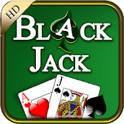 BlackJack -21 Casino Card Game APK