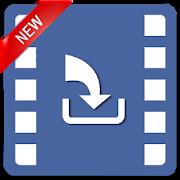Fast HD Video Downloader For Facebook app in PC - Download