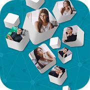 3D Photo Collage Maker - 3D Photo Frame Editor APK
