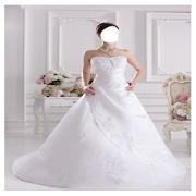 Bridal Suit Photo Frames APK