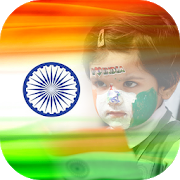 India Flag Photo DP APK