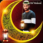 Eid Mubarak Photo Frame Ramzan Photo Editor APK