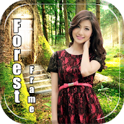 Photo Frame For Forest APK