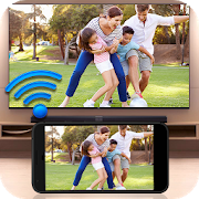 Screen Mirroring : Connect Mobile to TV 1.2 Android Latest Version Download
